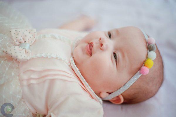 En Tatlı Bebek Fotoğrafları