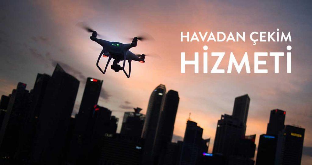 Ankara Drone Çekimi