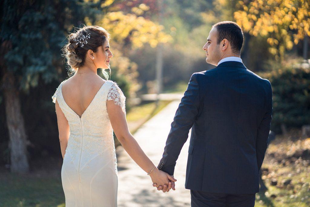 Ankara Düğün Dış Çekim