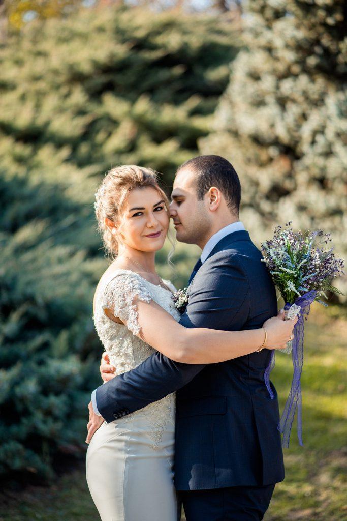 Ankara Gelin Damat, Dış Çekim, Düğün