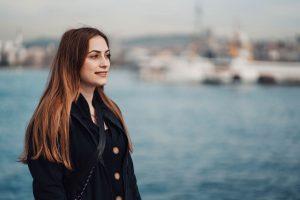 Portre Fotoğrafı - esartpv- Dış Çekim - İstanbul - Kadıköy (10)