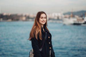 Portre Fotoğrafı - esartpv- Dış Çekim - İstanbul - Kadıköy (11)