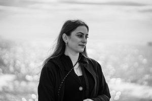 Portre Fotoğrafı - esartpv- Dış Çekim - İstanbul - Kadıköy (3)