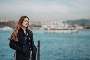 Portre Fotoğrafı - esartpv- Dış Çekim - İstanbul - Kadıköy (9)