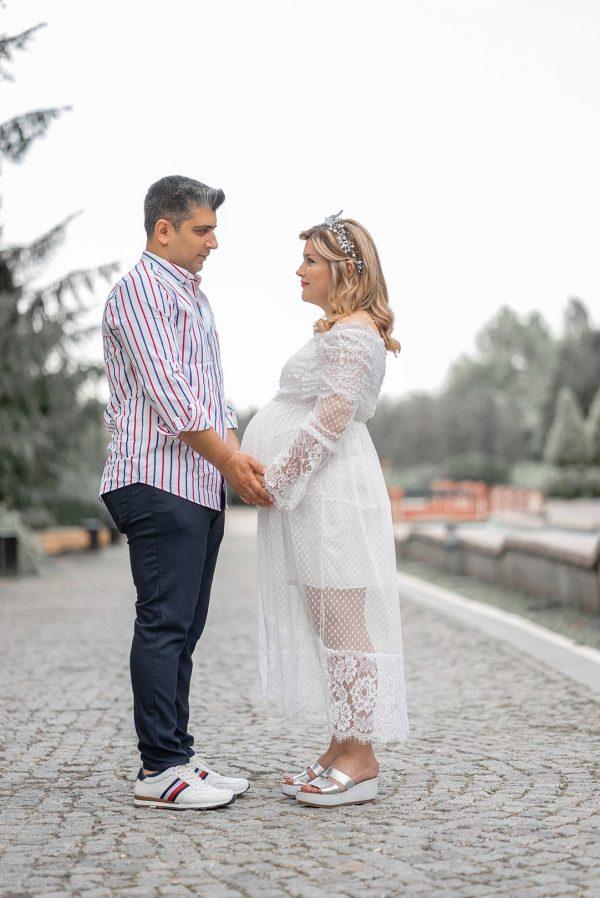 Ankara hamile fotoğrafçısı 2