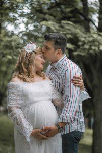 Ankara hamile fotoğrafı esartpv