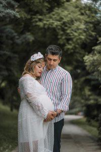 Esar PV - Ankara hamile fotoğrafçısı