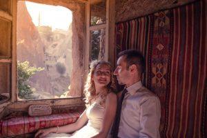 Kapadokya Dış Çekim