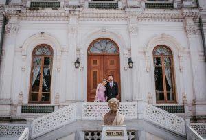 Adile Sultan Sarayı Fotoğraf Çekimi