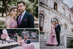Pink Rose İstanbul Dış Çekim